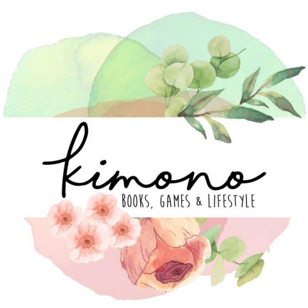 KIMONO Blog